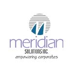 Meridian Logo