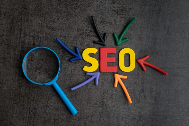 best seo company in Doha