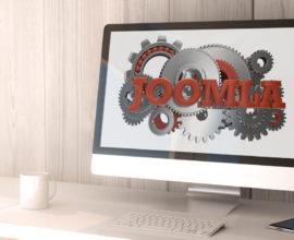 Professional Joomla web design company Qatar